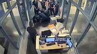 Colo. deputy suspended for using taekwondo on inmate