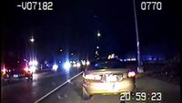 Texas cop shot in drive-by during traffic stop