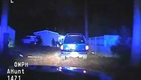 Dash cam of NC shooting leaked as police face lawsuit