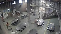 5 inmates stabbed during Chicago jail fight