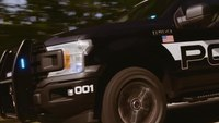 Ford unveils F-150 police pursuit truck