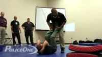 Dave Young: Defensive Tactics Ground Fighting