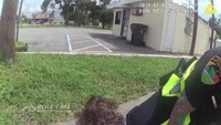 Reality Training: A textbook foot pursuit and TASER deployment