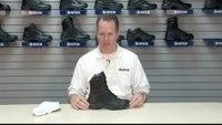 2268 GX-8 Gore Tex Side Zip Boot