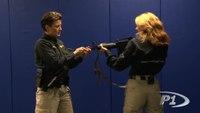 Lou Ann Hamblin: Long Gun Retention for the Smaller Officer