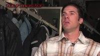 Motor Patrol Officer Recalls Crash While Wearing Tourmaster Flex LE Jacket