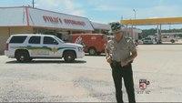 La. sheriff sends warning to thief