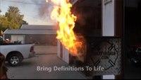 Max Fire Box: Empowering Fire Behavior Education