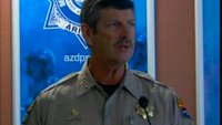 StarChase Pursuit Management System - AZDPS Director Vanderpool