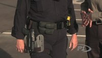 Different Types of Holsters for Different Sized Officers