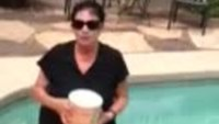PoliceOne's Pam Hinz Responds to the Ice Bucket Challenge