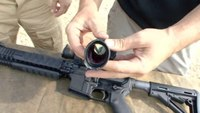 Aimpoint - Durable Red Dot Sights