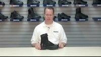 "2261 8"" Tactical Sport Boot"