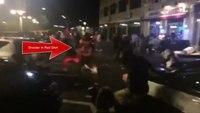 Gunman shoots five outside Conn. nightclub