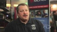 Kronos Testimonial: Brad Johnson
