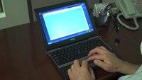 SPYRUS Secure Pocket Drive Citrix Ready Demo