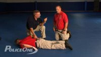 Clay Fallis: Ankle Restraint