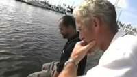 Pelican Puts Cases Through Torture Tests