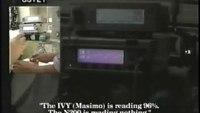 Reintubation - Masimo SET vs. N-200/N-290/N-295/N-3000