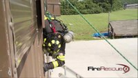FIREGROUND Flash Tip: Ladder bail out techniques