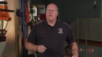 Reality Training: Risk analysis at a warehouse fire