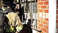 StrongArm™ rescue tool from Hurst Jaws of Life®