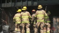 FIREGROUND Flash Tip: The importance of SCBA
