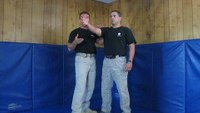 SPEAR System Essential Skills & Drills - FINGERS SPLAYED (Open Hand/Closed Hand Drill)
