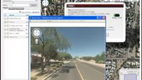 iMAP Online GPS Tracking Interface - Intro