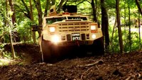 Lenco BearCat G4 - Off Road
