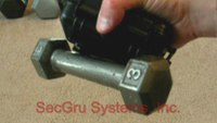 Covert GPS Magnet Demo from SecGru Systems