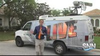 SNN: A Bradenton man hopes to end gawking at crime scenes and accidents with a new invention