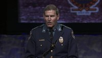 Chief Cunningham remarks at IACP 2016