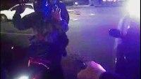 NM Officer Daniel Webster body camera footage released