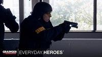 Grainger Everyday Heroes: SWAT Coordinator