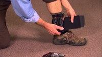 Die Hard Ankle Rig