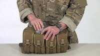 Active Shooter Medical Bag by Skedco