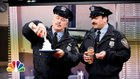 Funny 80's cop show spoof