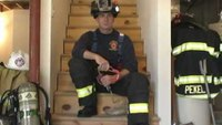 Firefighter rescue: Using a Personal Escape System