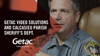 Getac Video Solutions and Calcasieu Parish Sheriff's Dept.