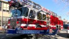 Cause of fire at Lawrence school undetermined