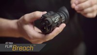 Introducing the FLIR Breach Thermal Monocular