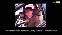VIEVU Announces the Launch of Automated Video Redaction (AVR) Technology