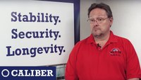 Caliber Public Safety: Benefit from Data Sharing and Eliminate Pen and Paper