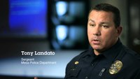 Smarter Policing with IBM i2 COPLINK Leads to a Safer Mesa