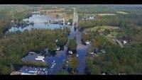 DJI | NCDOT - After Hurricane Florence