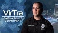 VirTra® V-Author: Omaha Police Department testimonial