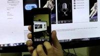 BlueWi Video App
