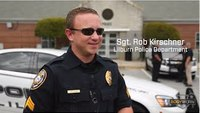 Lilburn Police Department Body Worn Camera Testimonial