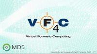 Virtual Forensic Computing 4 (VFC4) Demo Video